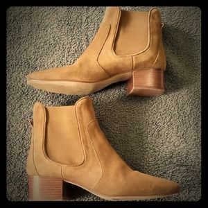 Zara Basic Collections Booties
